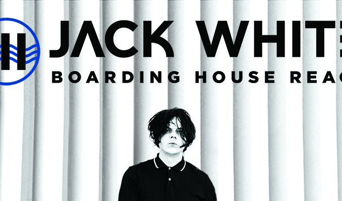 Jack White tickets at WaMu Theater in Seattle