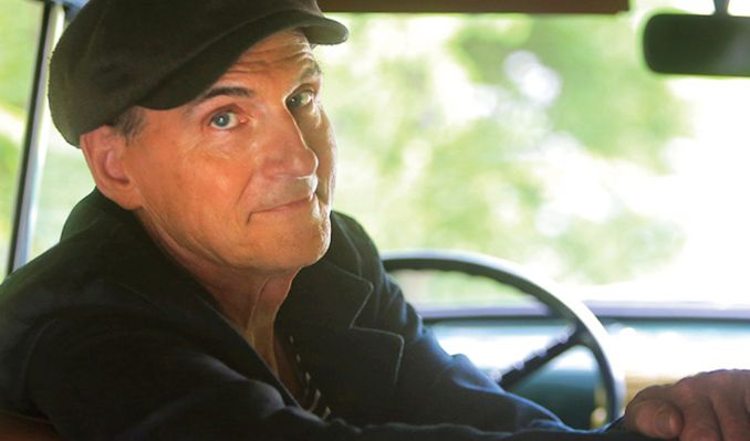 James Taylor & His All Star Band tickets at Fiddler's Green Amphitheatre in Greenwood Village