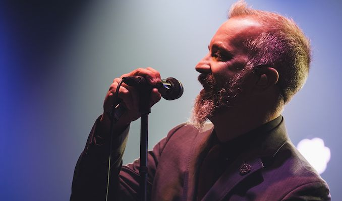 JJ Grey & Mofro tickets at The NorVa, Norfolk