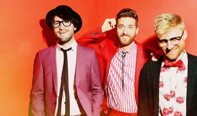 Jukebox the Ghost tickets at The Sinclair, Cambridge tickets at The Sinclair, Cambridge