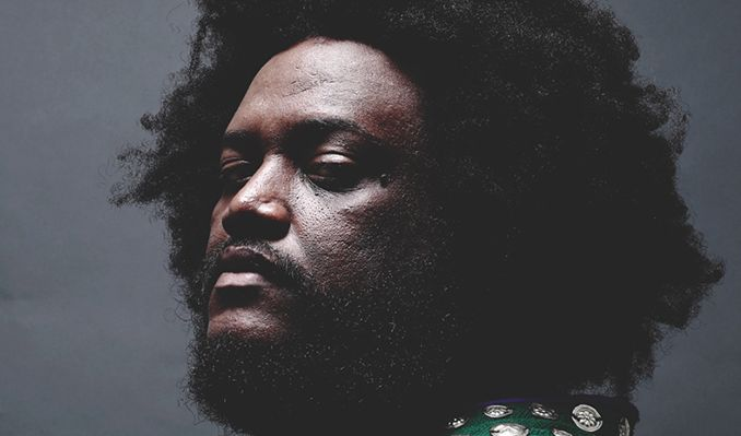 Kamasi Washington tickets at The Theatre at Ace Hotel, Los Angeles