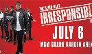 Kevin Hart tickets at MGM Grand Garden Arena in Las Vegas