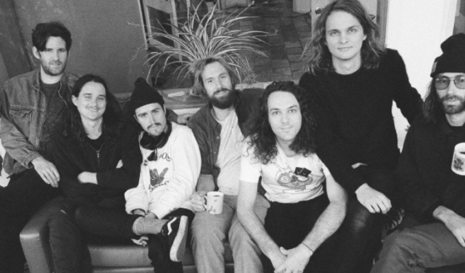 King Gizzard and the Lizard Wizard tickets at Capital One City Parks Foundation SummerStage, New York