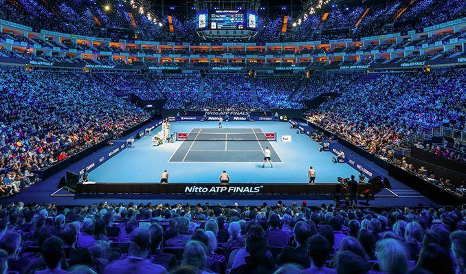 London Atp Finals