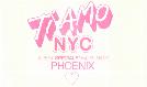 Phoenix tickets at Brooklyn Steel in Brooklyn