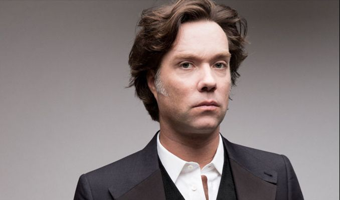 Rufus Wainwright tickets at City National Grove of Anaheim in Anaheim
