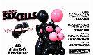 Sex Cells: 1 Year Anniversary tickets at El Rey Theatre in Los Angeles