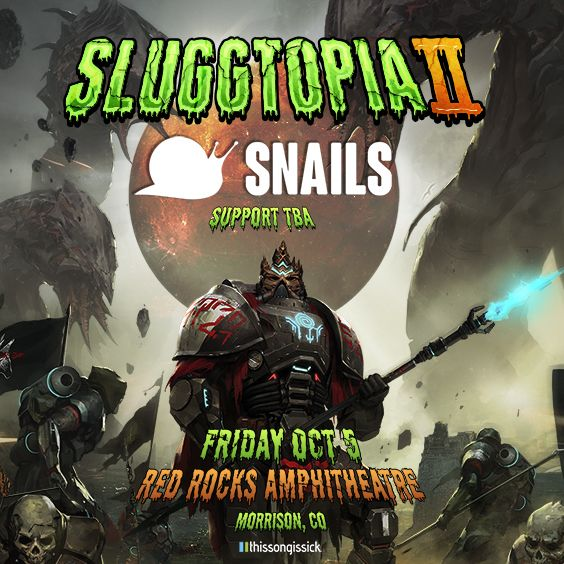 Thumbnail for Snails