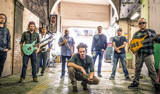 SOJA tickets at The NorVa in Norfolk