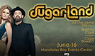 Sugarland tickets at Mandalay Bay Events Center in Las Vegas