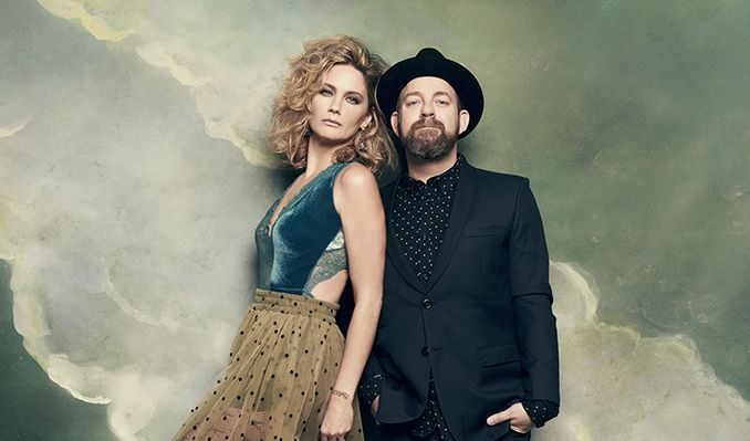 Sugarland tickets at Bismarck Event Center Arena, Bismarck