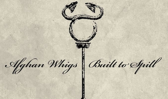 The Afghan Whigs & Built to Spill tickets at Rams Head Live! in Baltimore