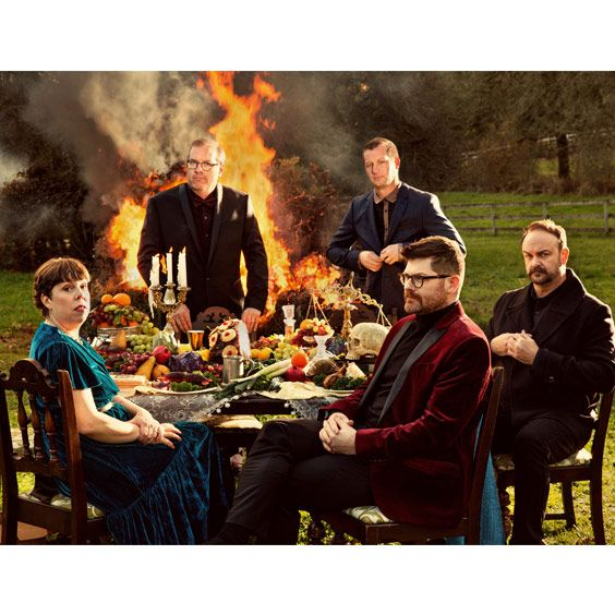 Image for The Decemberists