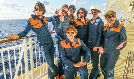 Yacht Rock Revue tickets at PlayStation Theater in New York