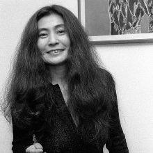 Yoko Ono Nude Photos 1