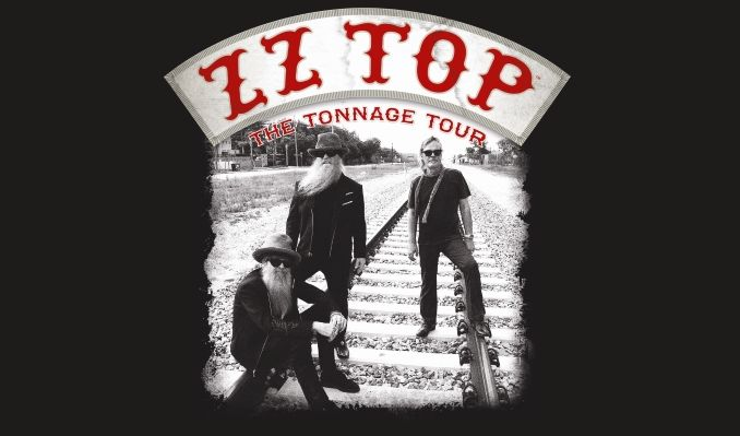 ZZ Top tickets at Abraham Chavez Theatre in El Paso