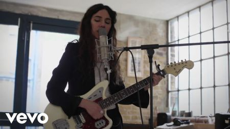 PJ Harvey to tour in support of Grammy-nominated 'The Hope Six Demolition Project'