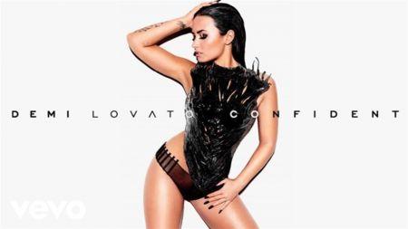 Grammy spotlight: Demi Lovato's 'Lionheart' comes through on 'Confident' album