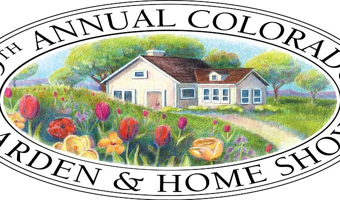 2018 Colorado Garden & Home Show tickets at Colorado Convention Center in Denver