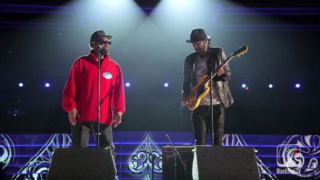 Gary Clark, Jr. teams with William Bell for Grammy 2017 performance that beckons respect