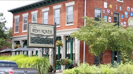 Best bars and restaurants to celebrate St. Patrick's Day in Louisville