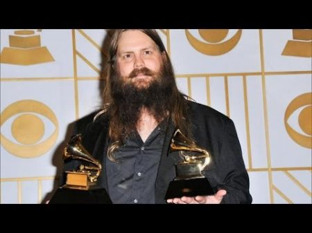 5 things you didn't know about Chris Stapleton