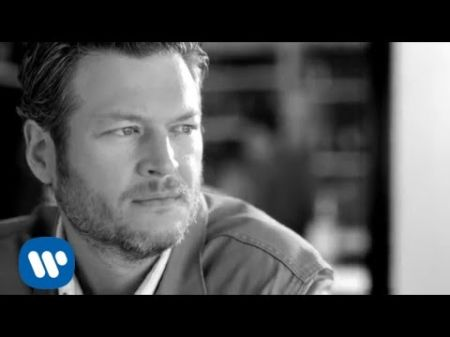 Blake Shelton's 'Came Here To Forget' nominated for CMT 2017 Male Video of the Year