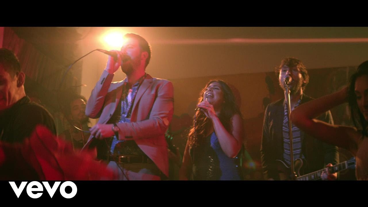 Lady Antebellum nominated for CMT and ACM awards, new album 'Heart Break' now available