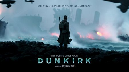 Hans Zimmer is an early Oscar favorite with masterful 'Dunkirk' score