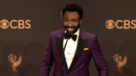 Donald Glover somewhat confirms possible Chance The Rapper collaboration in post-Emmys interview