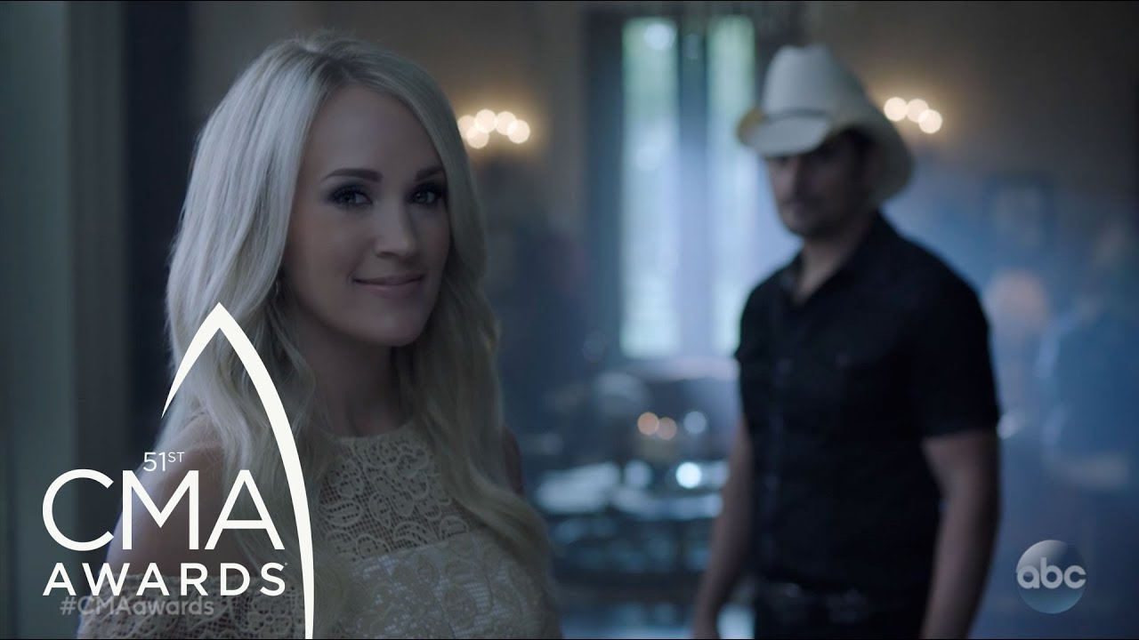 First group of country entertainers announced for 2017 CMA Awards in Nashville
