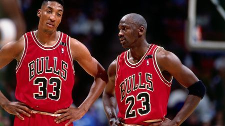 Top 10 best shooting guards in NBA history