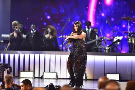 BET Soul Train Awards to air on Nov. 26