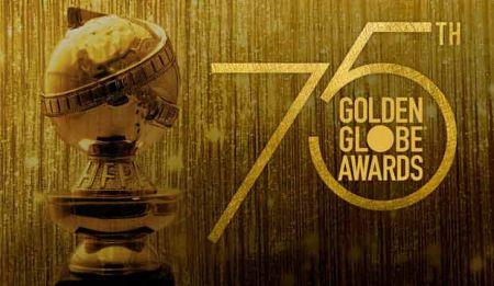 Complete list of winners of the 75th Annual Golden Globes