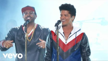 Bruno Mars, SZA, Cardi B and more added to list of 2018 Grammy performers