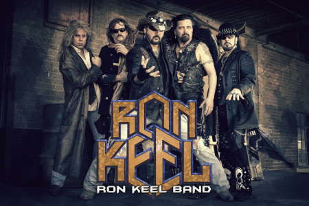Interview: Ron Keel discusses upcoming albums, 'Metal Cowboy Reloaded' and 'Fight Like A Band'