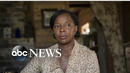 Mary J. Blige jubilant over news of double Oscar nomination