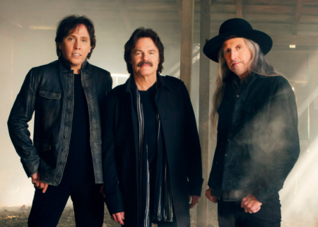 Interview: The Doobie Brothers' Patrick Simmons discusses 40th Anniversary of the band's 'What's Happening!!' appearance and new tour w