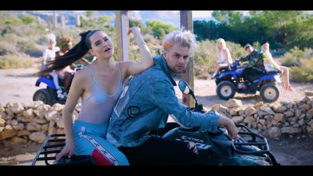 Sofi Tukker announces 2018 Treehouse World Tour Part 1