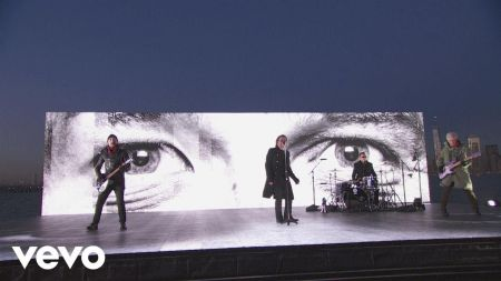 5 best songs from U2's 'Songs of Experience'