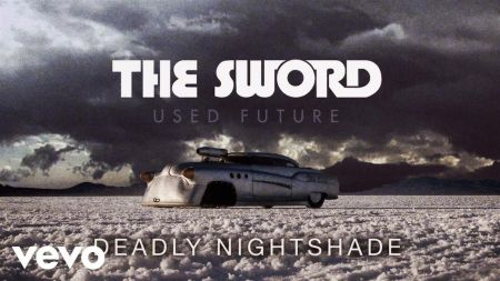 The Sword announce tour around upcoming album 'Used Future,' share new track (listen)
