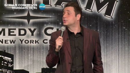 Adam Ferrara's birthday: His 5 funniest moments