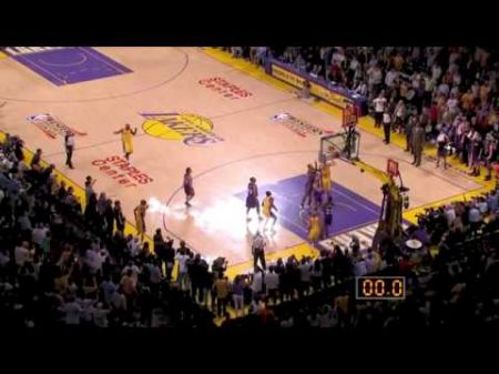 Top 10 best moments in the Lakers-Suns rivalry