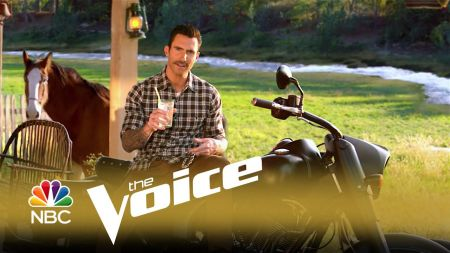 Watch: 'The Voice' releases hilarious Super Bowl 52 commercial