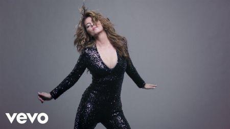 Shania Twain announces 2018 winter tour of Australia and New Zealand
