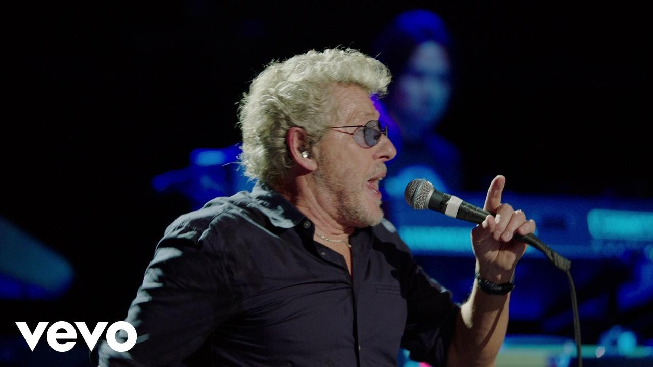 Roger Daltrey to return to Forest Hills Stadium alongside The New York Pops on June 17