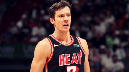 Goran Dragic replaces Kevin Love in NBA All-Star Game