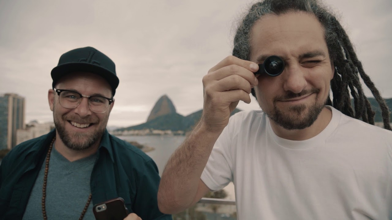 SOJA debut new music video with 'Tried My Best,' tour