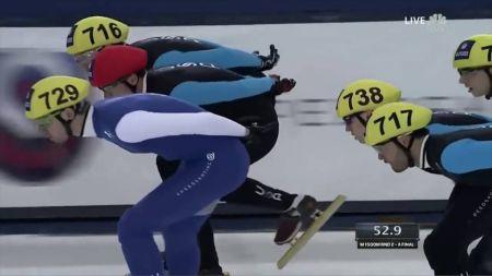 Winter Olympics 2018 predictions: Short Track Speed Skating
