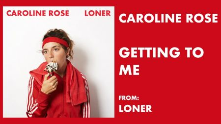 Listen: Caroline Rose continues to blossom with her new single, 'Getting To Me'